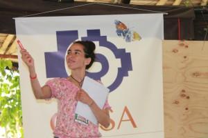 Sociocracia en el encuentro continental de CASA . ECCO