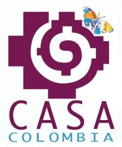 logo CASA colombia
